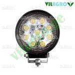 LED ნათურები 27W/60° - 453701075